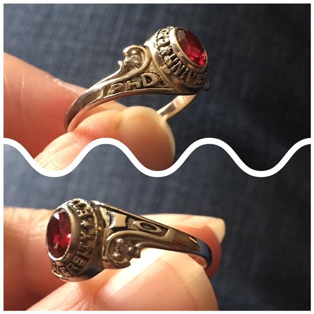 My Class Ring